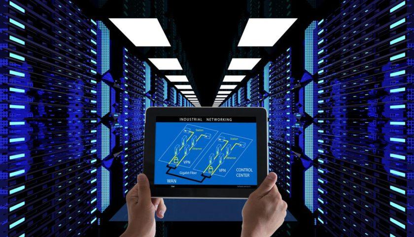 Instalación de servidores y otros servicios